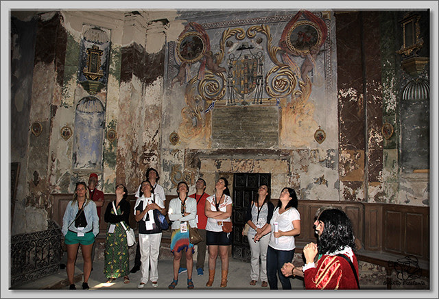 11 Visitas teetralizadas Briviesca