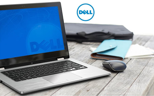 Dell Inspiron Laptop Giveaway - Giveaway Monkey
