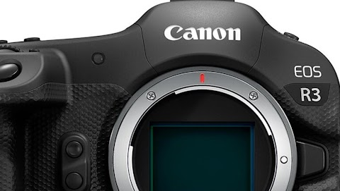The Canon EOS R3's Likely Sensor Resolution Emerges