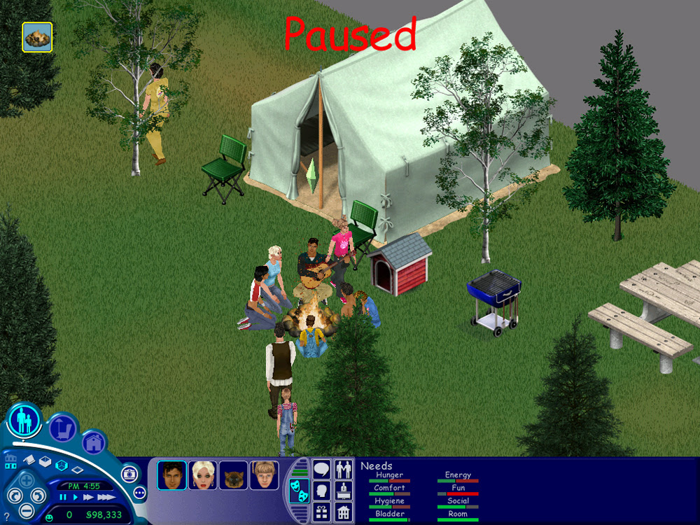 The Sims: Vacation - The Sims Wiki - Wikia