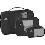 Eagle Creek Pack-It Cube Set (Black)