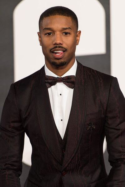 Image result for michael b jordan 2016