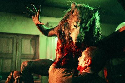 dog soldiers b