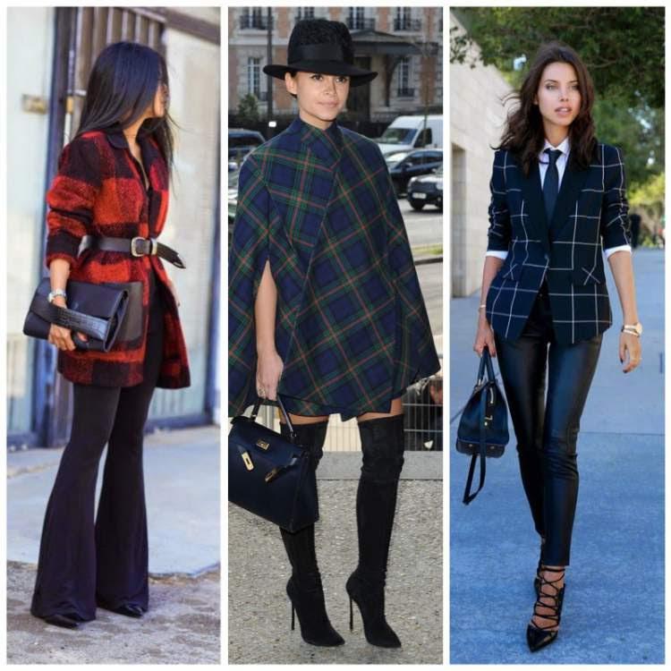 Conheça as tendências de casacos para o inverno 2018