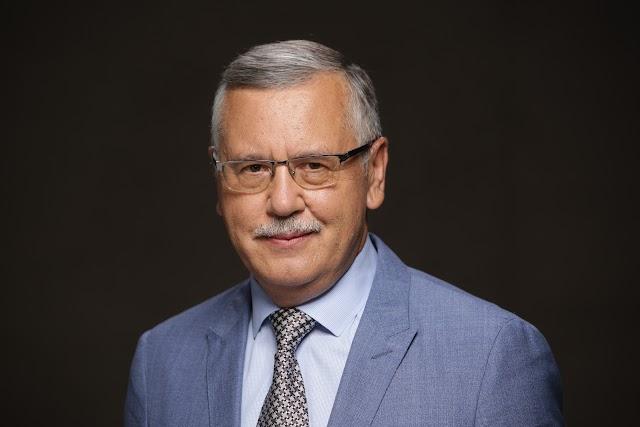 Гриценко: Дострокові вибори до Ради були потрібні