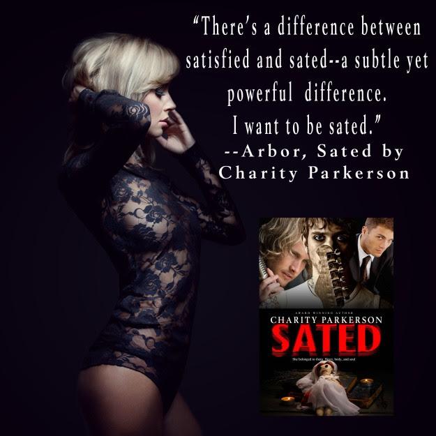 Sated - Teaser 3