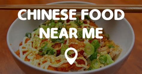 chinese food   points