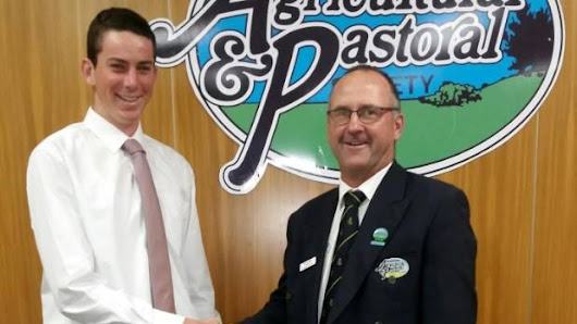 Scholarship boost for Kaipara student
