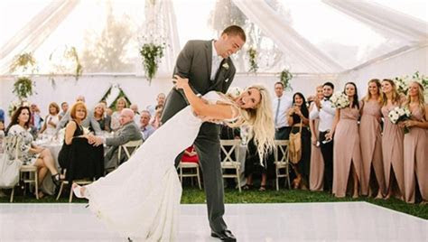 Zach Ertz and His Wife Appear in ESPN Magazine's Body