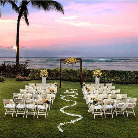 374 best HAWAII WEDDINGS images on Pinterest   Unique