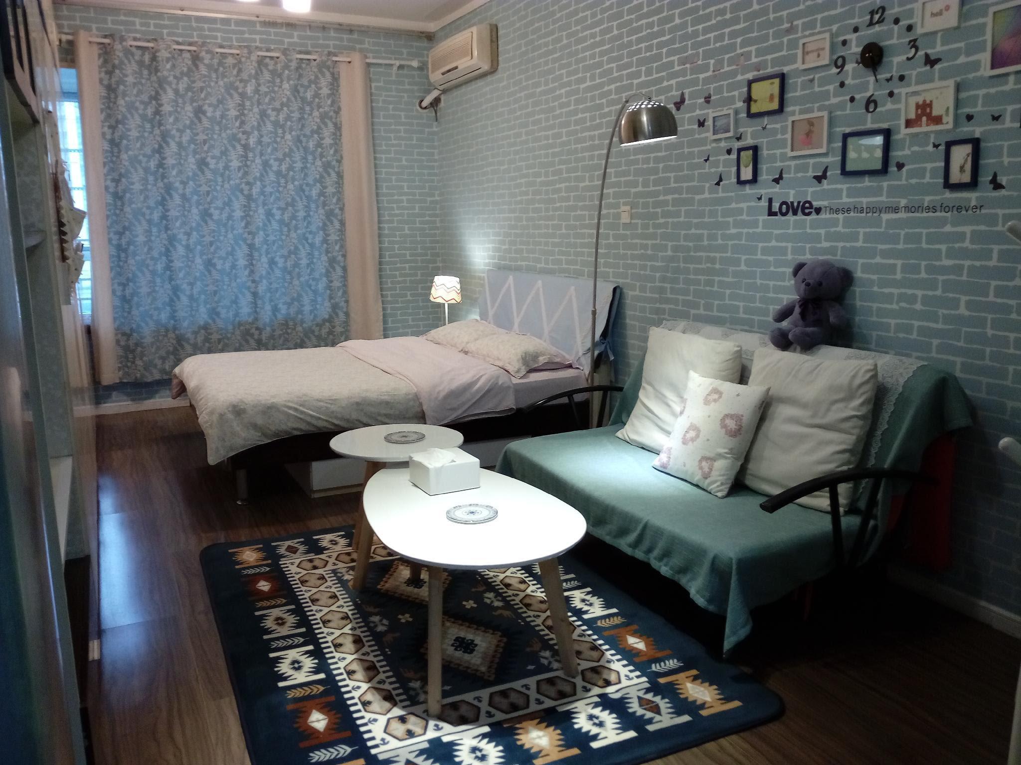Chongqing Sunroom Hotel Apartment Reviews