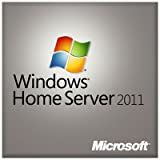 Windows Home Server 2011 64Bit 日本語 DSP版+ CPU [DVD-ROM]