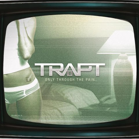 Trapt Whos Going Home With You Tonight Lyrics