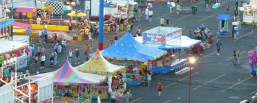 Columbus Fairs: Ohio State Fair | The Columbus Team | KW Capital Partners Realty