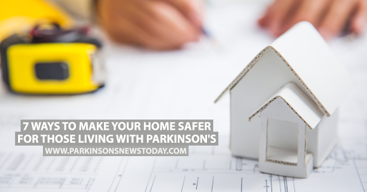 7 Ways to Make Your Home Safer for Those Living With Parkinson's - Parkinson's News Today