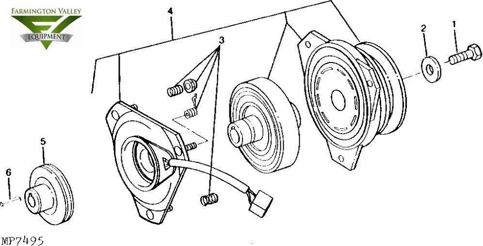 34 John Deere Lx188 Parts Diagram