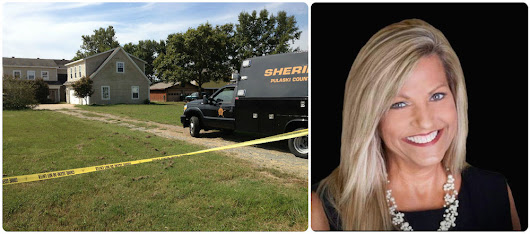 Realtor goes to show house, disappears, deputies say
