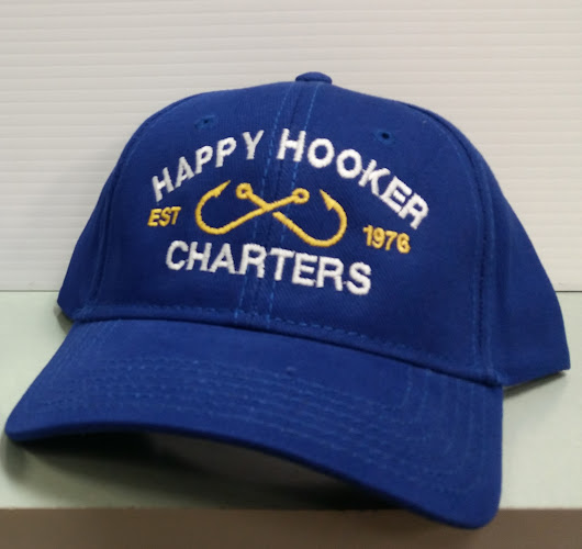 Happy Hooker Caps