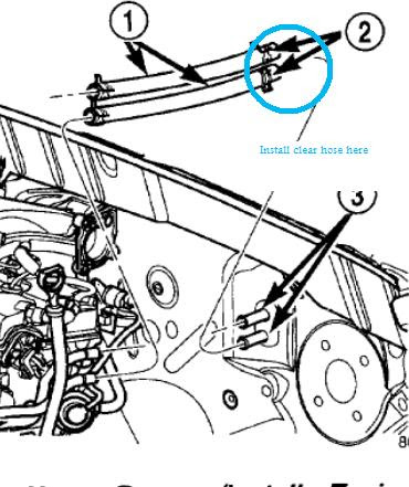 Wiring Diagram: 12 2002 Pt Cruiser Cooling System Diagram