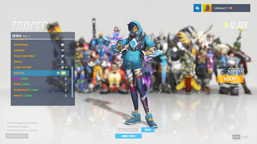 I Opened 100 'Overwatch' Anniversary Event Loot Boxes And This Is What I Got