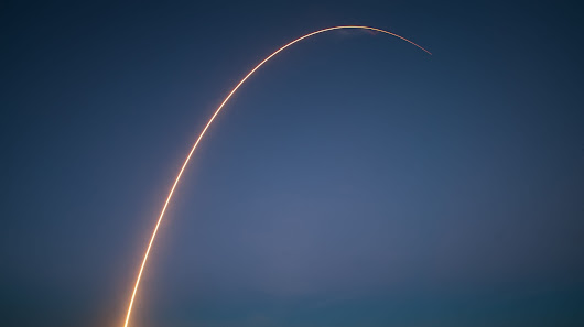 What the hell happened to the future?