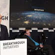 Stephen Hawking launches $100m search for alien life beyond solar system
