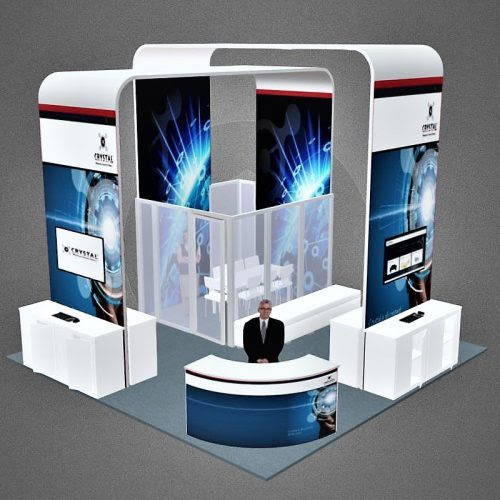 Boost your Company Profits with Rental Packages Available in Las Vegas for Trade Shows