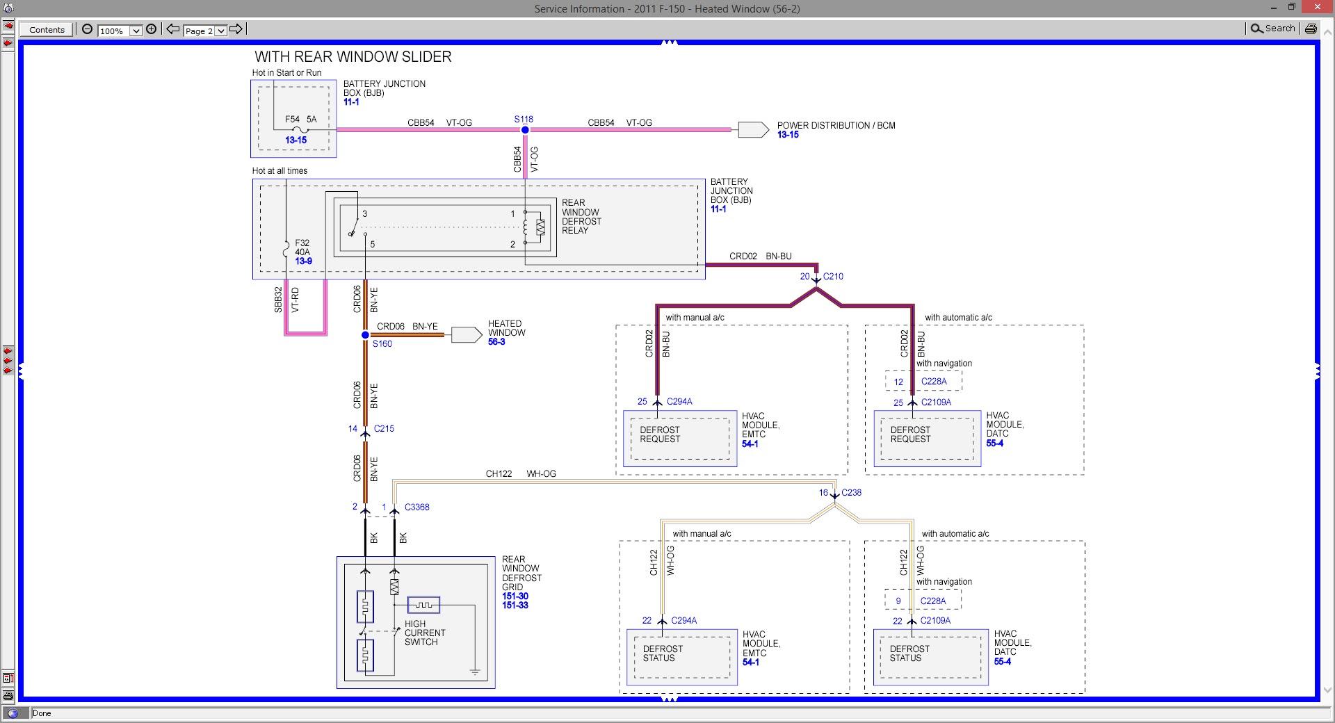 Diagram 2005 F150 Heated Mirror Wiring Diagram Full Version Hd Quality Wiring Diagram Blogxmanns Achatsenchine Fr