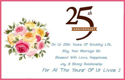 Anniversary Wishes For Uncle   Happy Anniversary Quotes