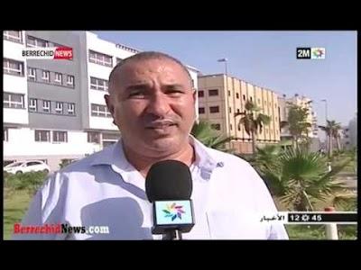 بالفيديو : على القناة الثانية ... مطرح للنفايات في قلب مجموعة من الأحياء السكنية بالدروة