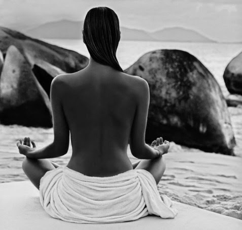 Why Every Woman Should Meditate