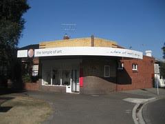 Shop, Port Melbourne