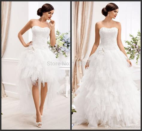 beautiful Ball Gown Tulle Modest Puffy Wedding gown