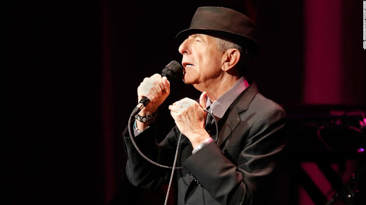 Leonard Cohen dead: Canadian singer-songwriter passes away at 82
