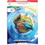 View-Master Experience Pack: Discovery Underwater Virtual Reality Headset