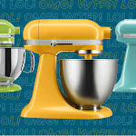 What You Should Know Before Buying A KitchenAid Stand Mixer - Delish