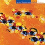 Marc Mommaas - 'Global Motion'