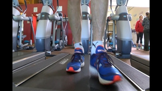 Thousands Hospitalized Each Year for Treadmill Injuries