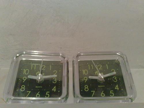 Due orologi per due tempi by durishti