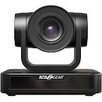 BZBGEAR PTZ 3X Zoom Full HD USB 2.0/RS232 Huddle Room Camera