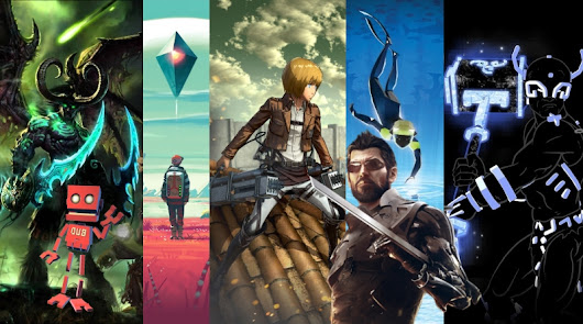 Top 10 Video Games Coming in August ~ FunkyVideoGames
