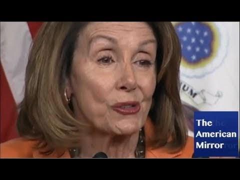 Adrienne S Corner Nancy Pelosi Stroke Victim Or