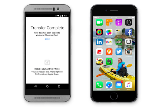 5 (more) apps Apple should bring to Android