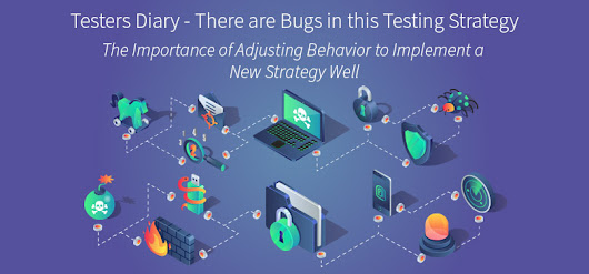 Testers Diary – There are Bugs in this Testing Strategy – Gurock Quality Hub