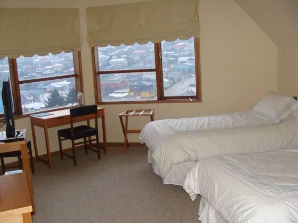 Price Hotel Seminario