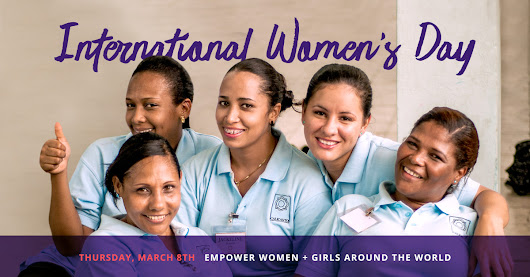 International Women's Day Campaign