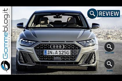Audi A1 Sportback 2019 Black
