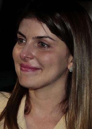 Andressa Mendonça foi denunciada pelo MPF por supostamente ameaçar um juiz que cuidava do caso do marido (Viola Junior/Esp.CB/D.A Press)