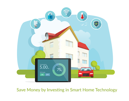 Save Money with a Smarter Home