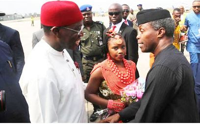 Osinbajo in Tight Spot as Ijaw, Ishekiri Differ on Maritime University